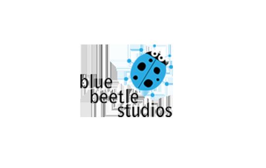 blue beetle studio