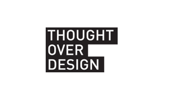 thought-over-design