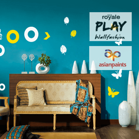 Asianpaints-Create & Win