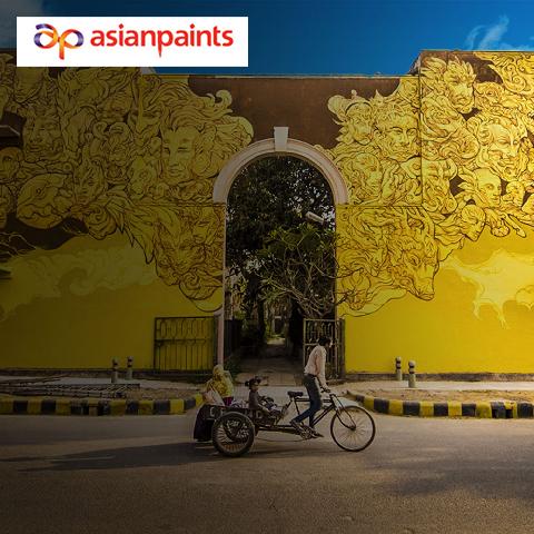 Asian Paint