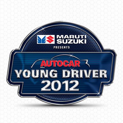 Maruti Suzuki-Autocar Young Driver 2012