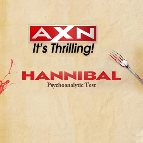 AXN Hannibal