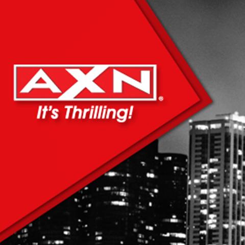 AXN Spot The Con