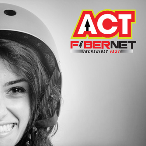 ACT Fibernet-BeIncredible Everyday