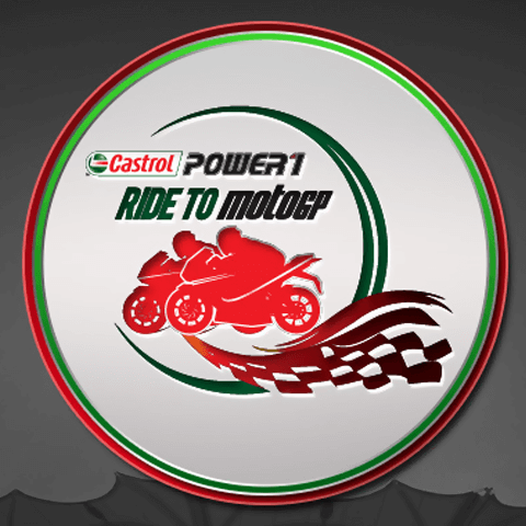 Castrol-Ride To Motogp