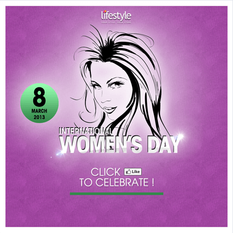 Lifestyle-International Women's Day
