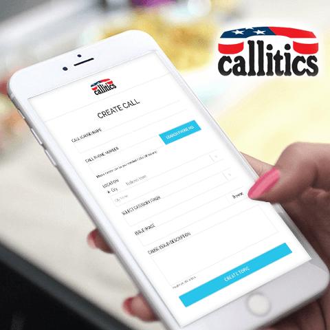 Callitics