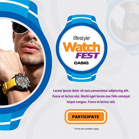 Lifestyle-Watch Fest