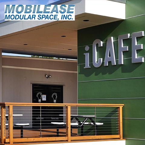 Mobilease Modular Space
