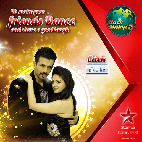 Star Plus-Nach Baliye 5