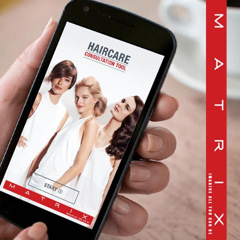 Matrix Haircare