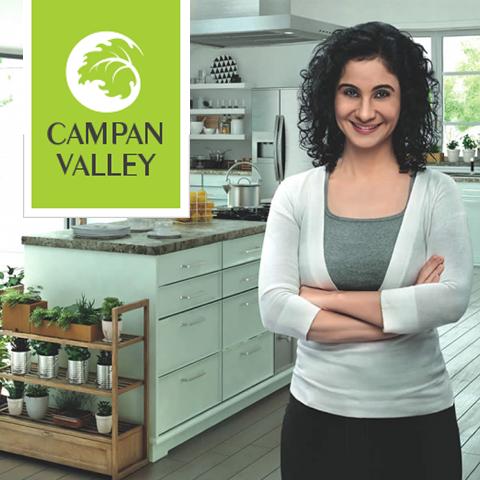 Campan Valley