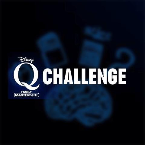 Disney-Q Challenge