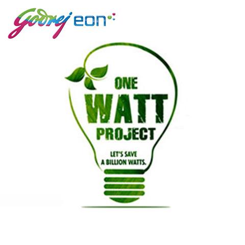 Godrej One Watt Project
