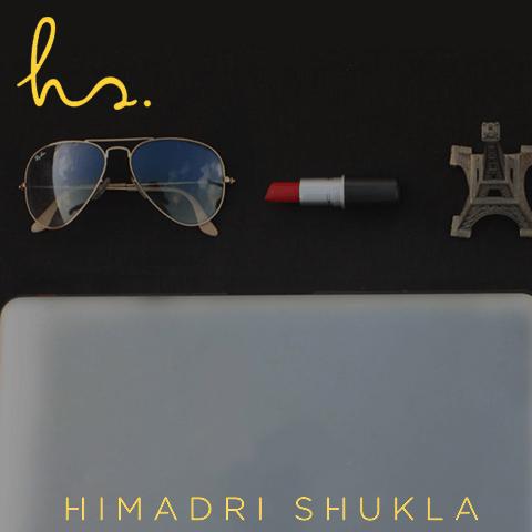 Himadri Shukla