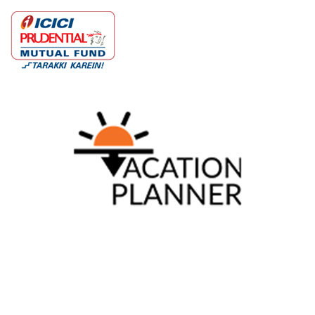 ICICI Vacation Planner