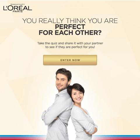 Loreal-Perfect Skin