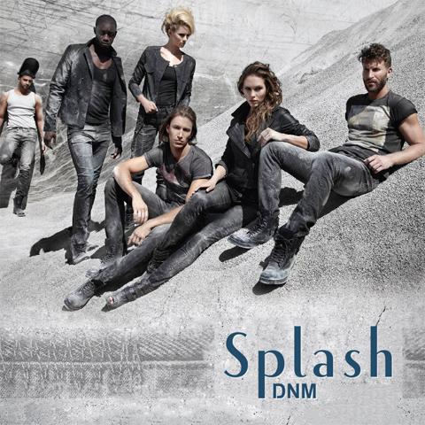 Splash DNM