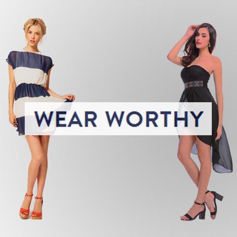 Wear Worthy